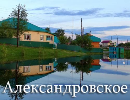 Александровское