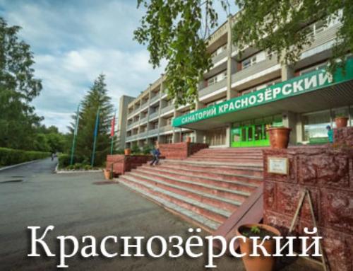 Краснозерское